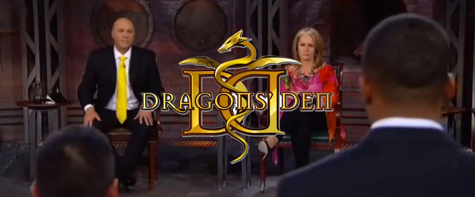 Dram Innovations on Dragon's Den